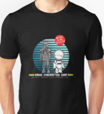 Sirius Cybernetics Corporation : Inspired by The Hitchhikers Guide To The Galaxy T-Shirt