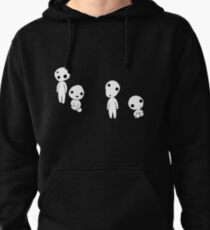 Forest Spirits Pullover Hoodie