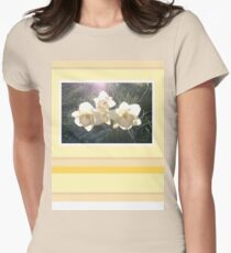 Daffodils in early morning light T-Shirt