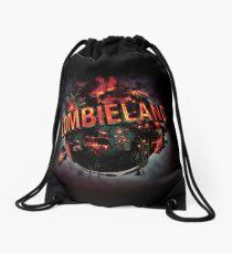 Zombieland Drawstring Bag