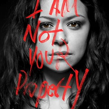 Sarah Manning - Proberty - Orphan Black by Ingenious-Kat