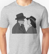 Here's looking at you, kid T-Shirt