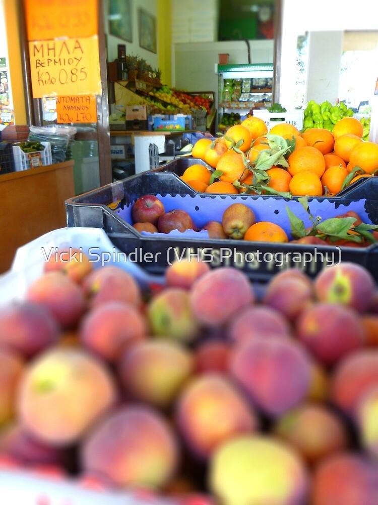 Fresh Fruit by Vicki Spindler (VHS Photography)