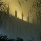 westminster mist by andrewcarr