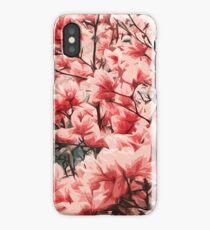 Magnolia's Dream iPhone Case/Skin