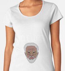 Celtics Kyrie Irving - Uncle Drew Women's Premium T-Shirt