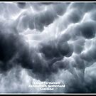 Cloud Formation 3 by Alexander Mcrobbie-Munro
