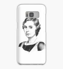Lady Edith Crawley Samsung Galaxy Case/Skin