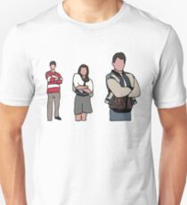 Ferris Bueller's Day Off Unisex T-Shirt