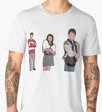 Ferris Bueller's Day Off Men's Premium T-Shirt
