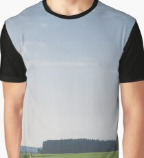 Spring greens Graphic T-Shirt