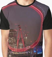 Eye colour Graphic T-Shirt