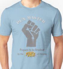 Pun Master T-Shirt