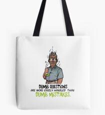 Dumb Tote Bag