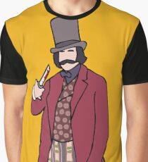 Gangs of New York Graphic T-Shirt