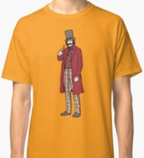 Gangs of New York Classic T-Shirt