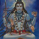 Shiva Darshan by Vrindavan Das