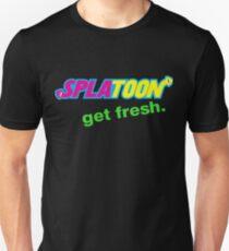 Splatoon - Get Fresh. T-Shirt