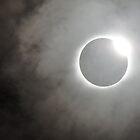 Eclipse Diamond Ring by kalimorganphoto