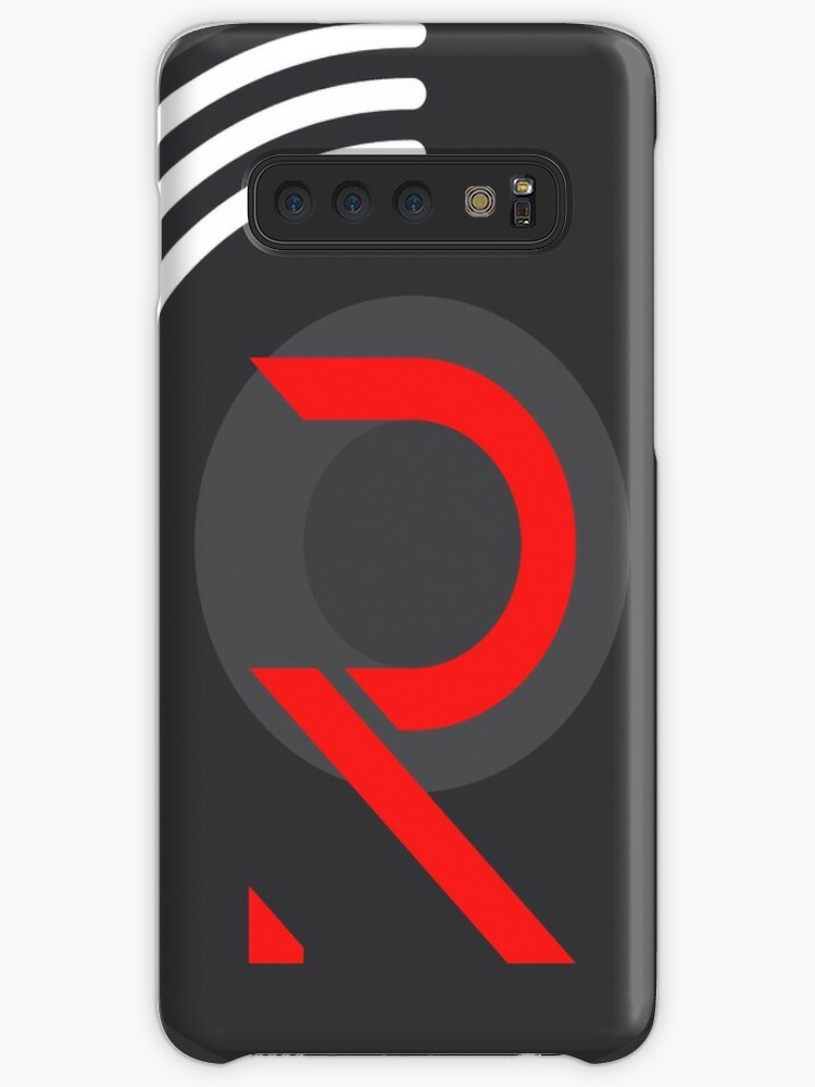 'Offical Rythm Logo' Case/Skin for Samsung Galaxy by Rythm Bot