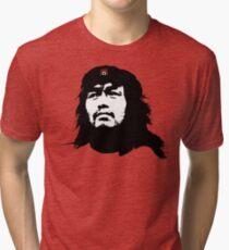 La Revolución del Destino Tri-blend T-Shirt