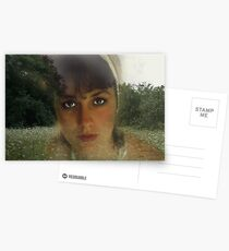 Anthea Slade   Postcards