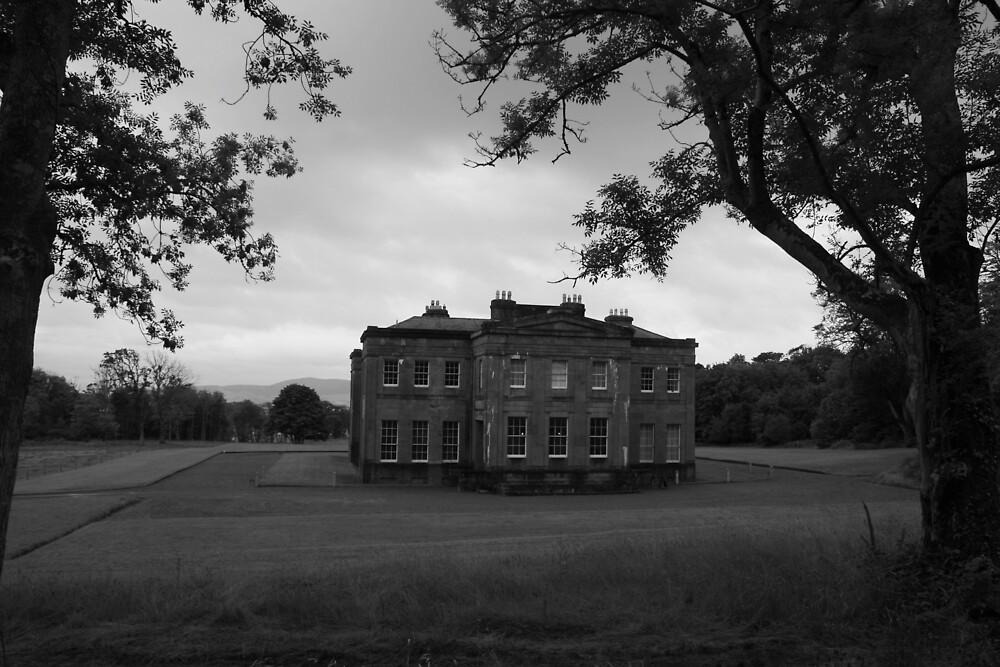 Lissadell House by John Quinn