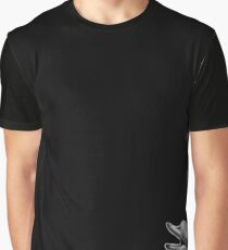 Leucism: Chinensis (Indo-Pacific Humpbacked Dolphin) Graphic T-Shirt