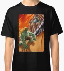 EPIC BATTLE! Classic T-Shirt