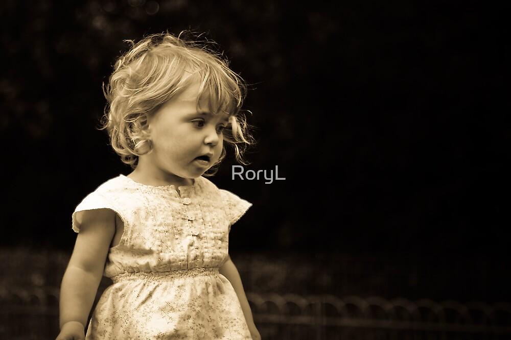 lisla by RoryL