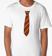 Potter-Tie Long T-Shirt