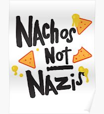 Nachos Drawing