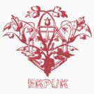 Florish Oriental  by ekpuk