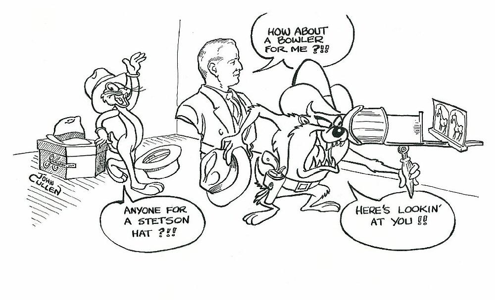 Page4 by John W. Cullen