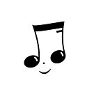 Music Makes Me Happy by Hannah Sterry