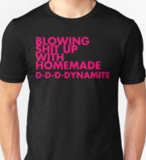 Homemade Dynamite T-Shirt