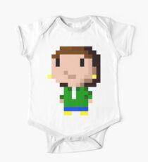 Maureen's Pixel T-Shirt Kids Clothes