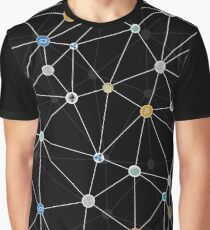 Cryptocurrency Graphic T-Shirt