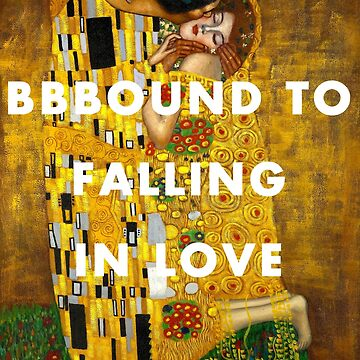 BOUND TO FALLING IN LOVE - KANYE WEST  by Barbzzm