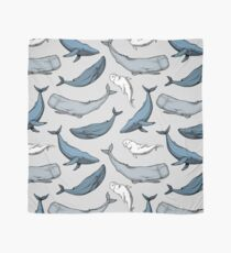 Whales are everywhere Scarf