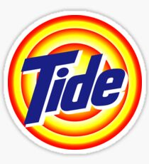 TIDE Sticker
