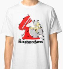 Kitchen Ants Classic T-Shirt