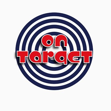 On Target by Tigger
