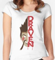 Draven  Women's Fitted Scoop T-Shirt