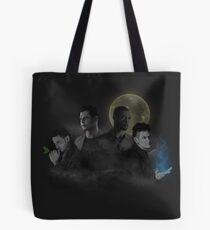 Downworlders Tote Bag