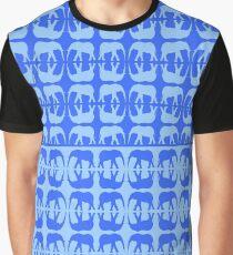 ELEPHANT WALK Graphic T-Shirt