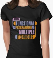 Fully Functional T-Shirt