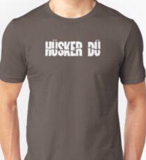 Husker Du T-Shirt