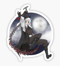 Ryou-borne Sticker