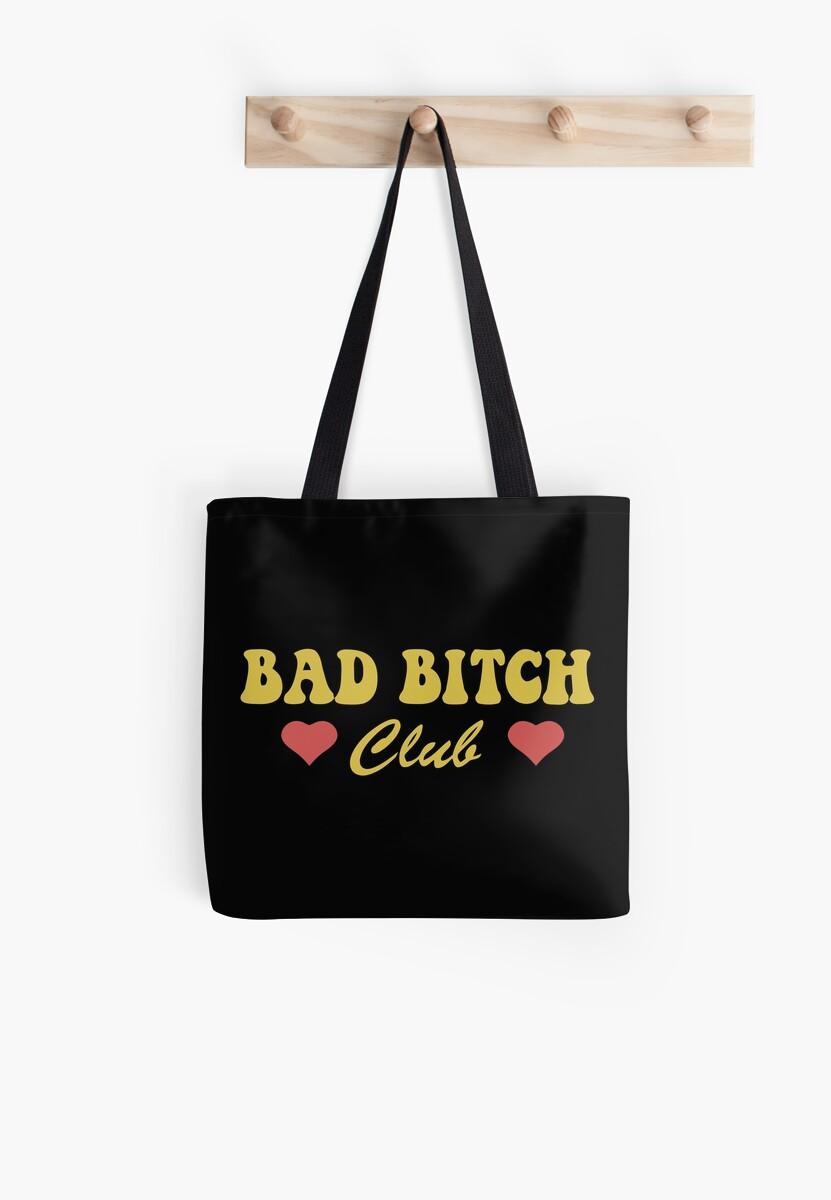 BAD BITCH CLUB by BobbyG305